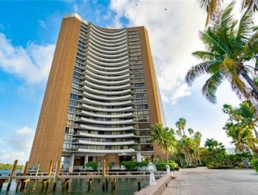 Palm Bay Tower Condos for Sale and Rent 720 NE 69th StMiami, FL 33138