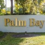 Palm Bay Tower logo