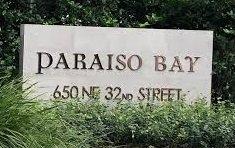 Paraiso Bay logo