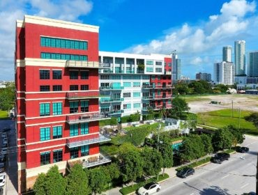 Parc Lofts Homes for Sale and Rent 1749 Miami CtMiami, FL 33132