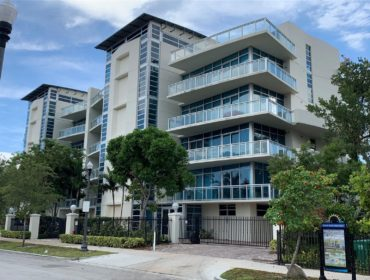 Residences At Riverwalk Condos for Sale and Rent 1090 NW N River DrMiami, FL 33136
