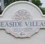 Seaside Villas logo