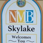 Sky Lake logo
