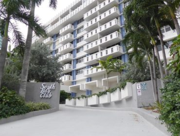 South Bay Club Homes for Sale and Rent 800 West AveSouth Beach, FL 33139