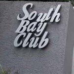 South Bay Club logo