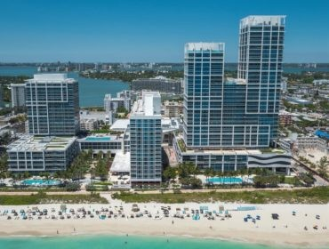 Carillon Condos for Sale and Rent 6801 Collins AveMiami Beach, FL 33141