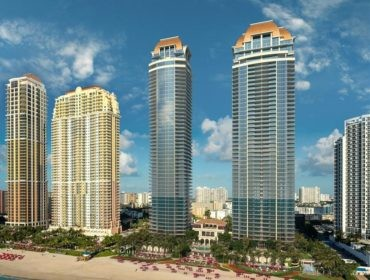 The Estates at Acqualina Condos for Sale and Rent 17895 Collins AveSunny Isles Beach, FL 33160