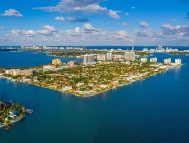 Treasure Island Condos for Sale and Rent 1520 S Treasure DrNorth Bay Village, FL 33141