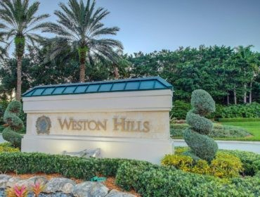 Weston Hills Homes for Sale and Rent 3259 SomersetWeston, FL 33332