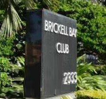 Brickell Bay Club logo