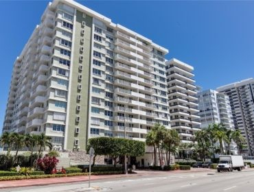 Corinthian Condos for Sale and Rent 5825 Collins AveMiami Beach, FL 33140