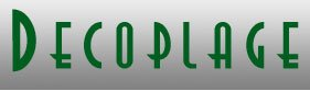 Decoplage logo
