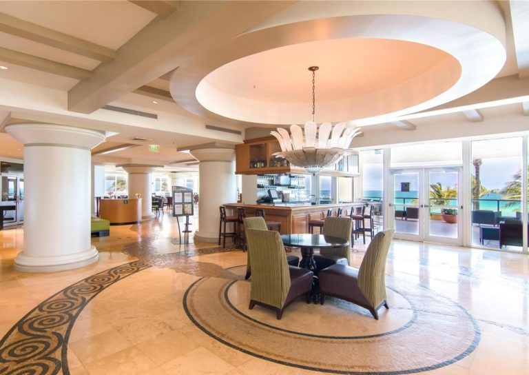 Doubletree by Hilton Ocean Point Resort photo08