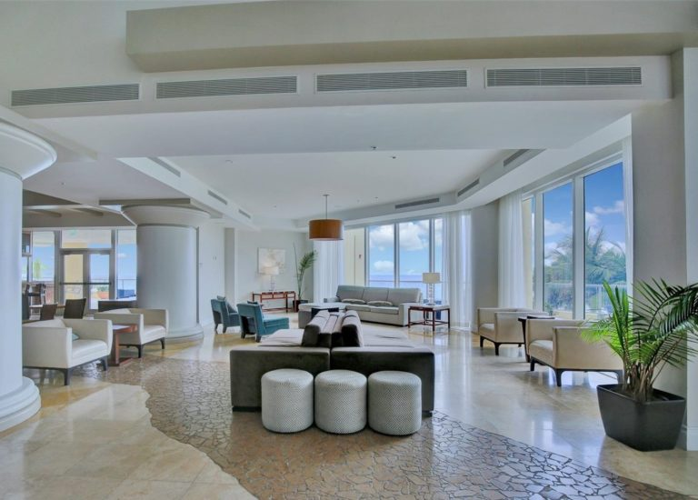 Doubletree by Hilton Ocean Point Resort photo09