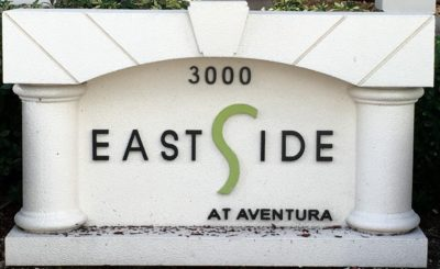 Eastside at Aventura logo