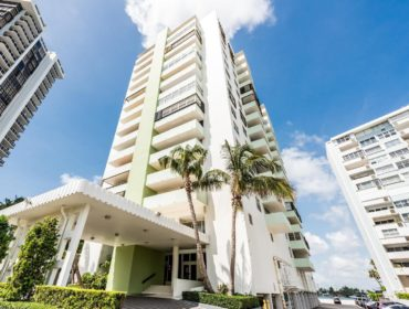 Island Terrace Condos for Sale and Rent 5 Island AveMiami Beach, FL 33139