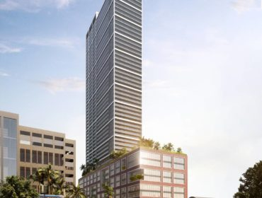 Natiivo Miami Condos for Sale and Rent 14 NE 1st AveDowntown Miami, FL 33132