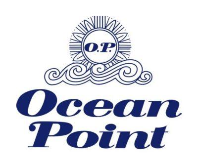 Ocean Point logo