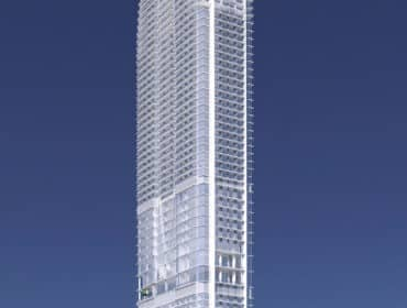 Okan Tower Miami Condos for Sale and Rent 555 N Miami AveDowntown Miami, FL 33136