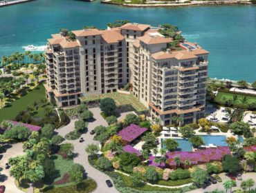 Palazzo Della Luna Condos for Sale and Rent 6800 Fisher Island DrFisher Island, FL 33109