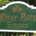 River Parc Estates logo