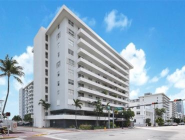 Royal Atlantic Condos for Sale and Rent 465 Ocean DrSouth Miami, FL 33139
