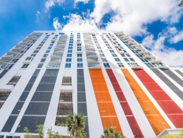 The Crimson Condos for Sale and Rent 601 NE 27th StEdgewater, FL 33137