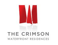 The Crimson logo