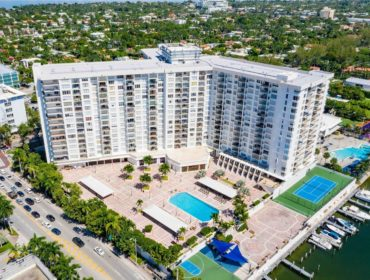 Tower Forty One Condos for Sale and Rent 4101 Pine Tree DrMiami Beach, FL 33140