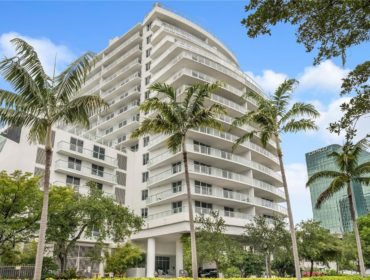Baltus House Condos for Sale and Rent 4250 Biscayne BlvdEdgewater, FL 33137