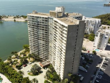 Brickell Townhouse Condos for Sale and Rent 2451 Brickell AveBrickell, FL 33129