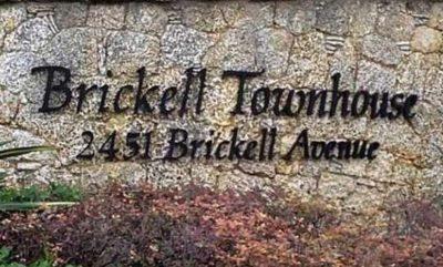 Brickell Townhouse logo