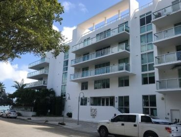 IOS on the Bay Condos for Sale and Rent 720 NE 62nd StMiami, FL 33138
