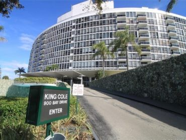 King Cole Condos for Sale and Rent 900 Bay DrMiami Beach, FL 33141