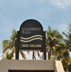 Ocean Front Plaza photo02