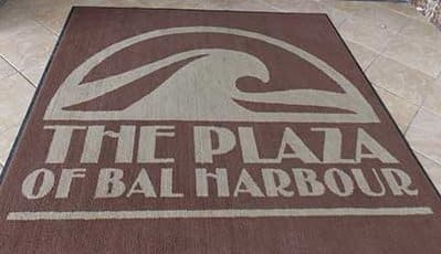 The Plaza of Bal Harbour logo