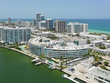 Regatta Condos for Sale and Rent 6580 Indian Creek DrMiami Beach, FL 33141