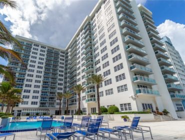 The Collins Condos for Sale and Rent 6917 Collins AveMiami Beach, FL 33141
