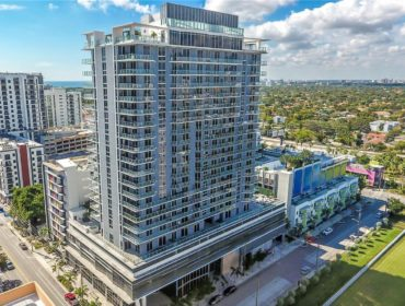Brickell Ten Condos for Sale and Rent 1010 SW 2nd AveBrickell, FL 33130