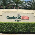 Garden Hills West logo
