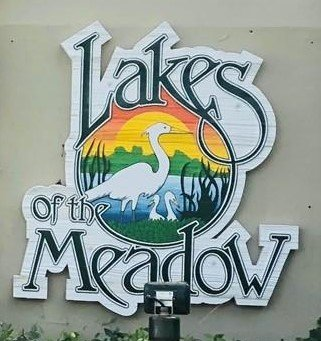 Lakes Of The Meadow