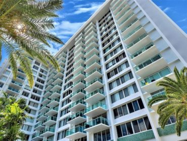 Mirador South Condos for Sale and Rent 1000 West AveSouth Beach, FL 33139