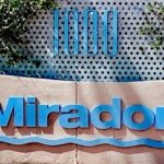 Mirador South logo