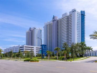 One Fifty One At Biscayne Condos for Sale and Rent 14951 Royal Oaks LnNorth Miami, FL 33181