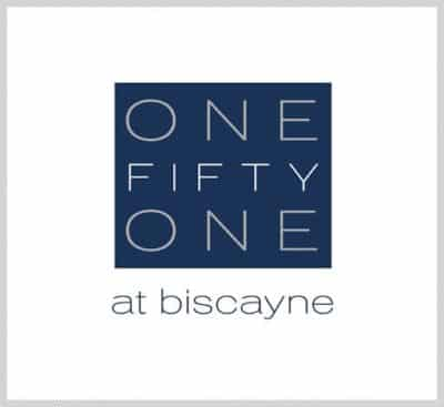 One Fifty One At Biscayne logo