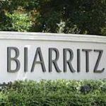 Biarritz logo