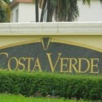 Costa Verde logo