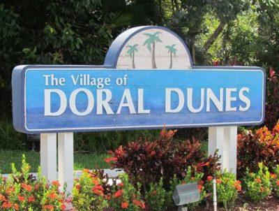 Doral Dunes logo