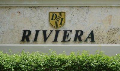 Doral Isles Riviera logo