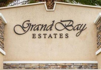 Grand Bay logo